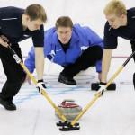 Curling. (nn.by)