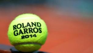 Roland Garros 2014 (sportmenu.net)