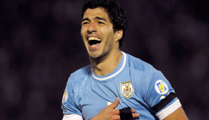 Luis Suárez (sportsillustrated.com)