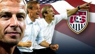 Tréner USA Klinsmann (timbers.com)
