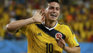 James Rodriguez (times.co.uk)