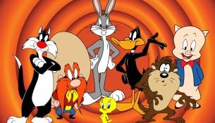 Animované postavičky (alphacoders.com)
