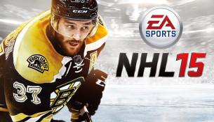 Patrice Bergeron a NHL 15 (nilsenreport.ca)