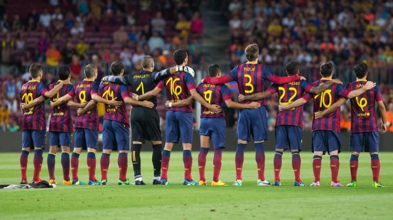 FC Barcelona (fcbarcelona.com)