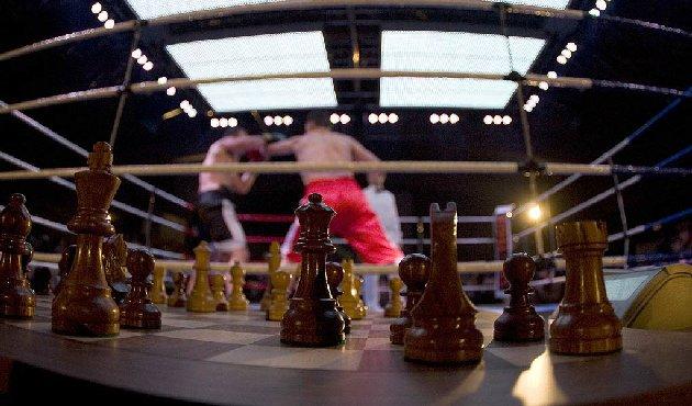 Chess boxing (eurosport.com)