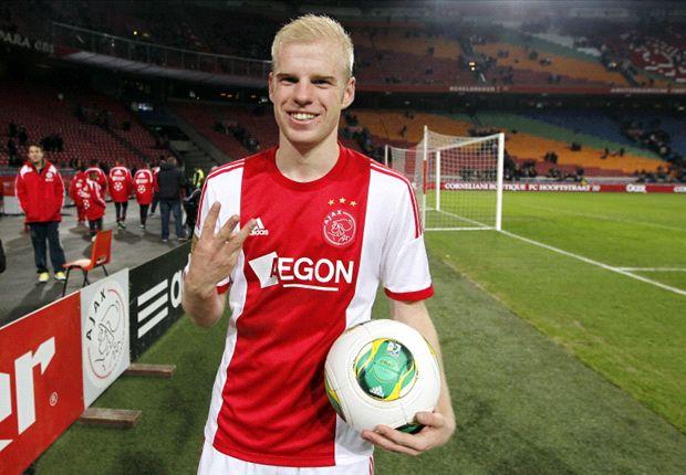 Davy Klaassen (goal.com)