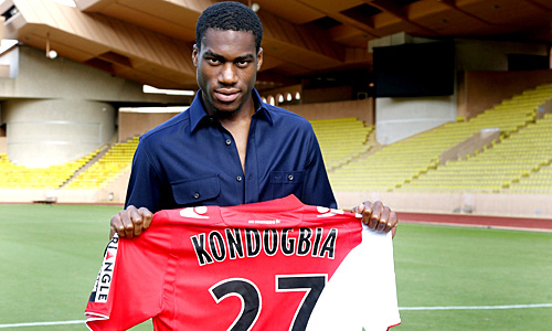 Geoffrey Kondogbia (doyensports.com)