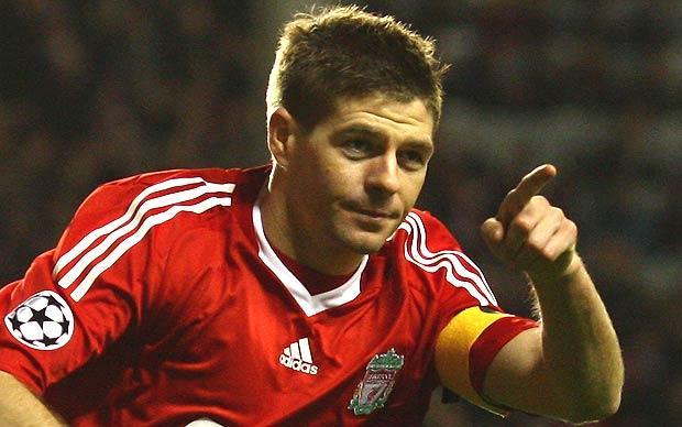 Gerrard (linkediln.com)