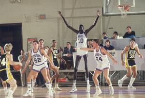 TOP 5 najvyšších basketbalistov v histórii NBA