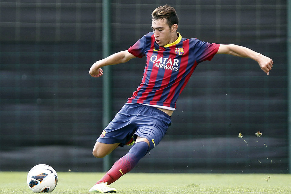 Munir El Haddadi (bestfootballers.com)