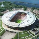 FOTO: 13 štadiónov futbalových ME 2020