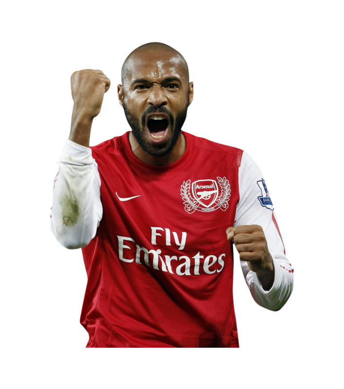 Thierry Henry (footballrenders.com)