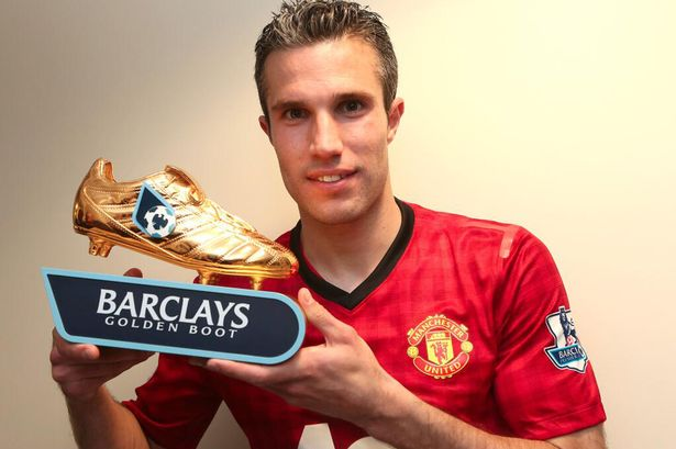 Van Persie (mirror.co.uk)