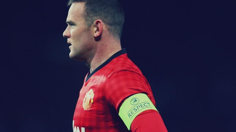 Wayne Rooney (essentiallysports.com)