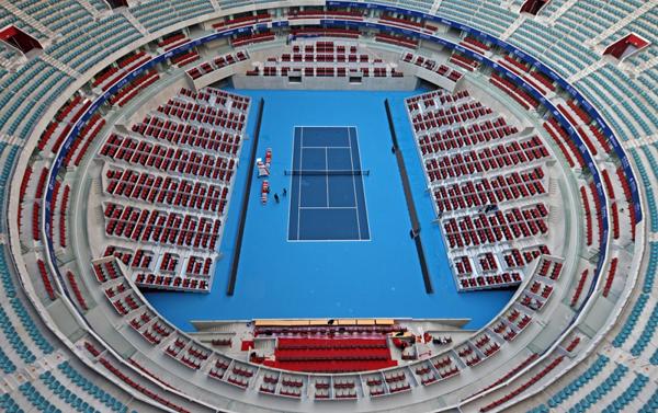 NTC Peking (sporteology.com)