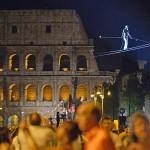Andrea Loreni a jej vystúpenie v historickom Ríme (si.com)
