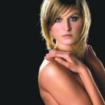 Francúzka Corrine Franco (vebidoo.com)