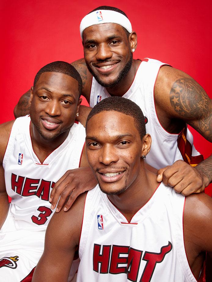 miami heat basketball essay example The miami heat are hoping to finish the regular season on a high note as they play the east-best toronto raptors.