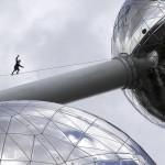 Po lanách sa dá chodiť aj vedľa atómia v Bruseli (si.com)