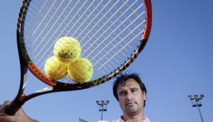 Alberto Berasategui, španielsky tenista, return (elpais.com)