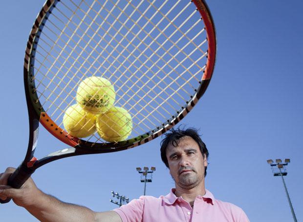 Alberto Berasategui, španielsky tenista (elpais.com)