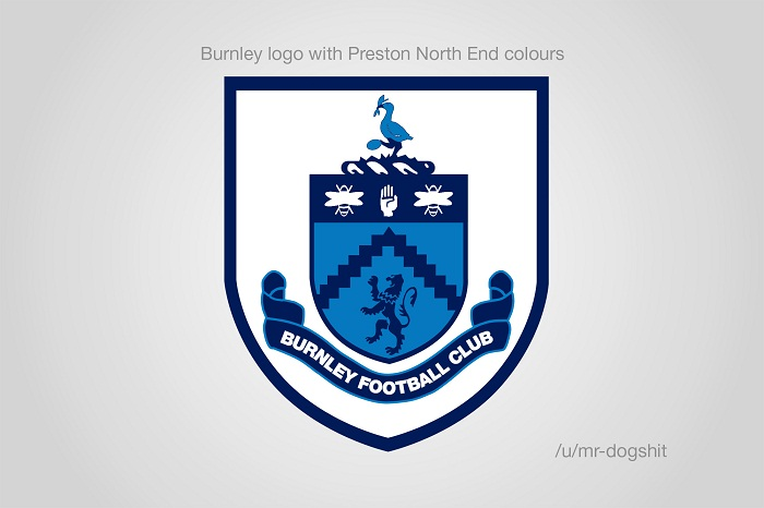 Burnley vo farbách Preston North End(sportskeeda.com)