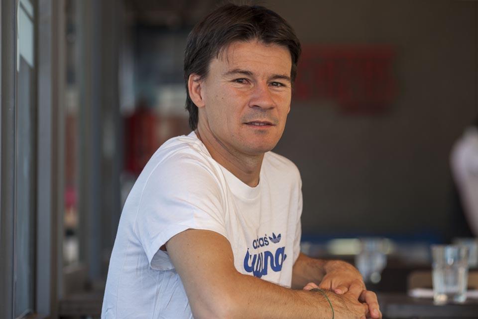 Guillermo Sebastián Coria, argentínsky tenista (bucket.clanacion.com)