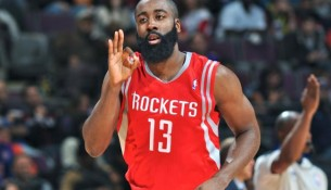 James Harden (bloguin.com)