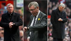 Legendárny tréner Fergie (bbc.com)