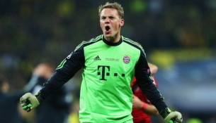 Manuel Neuer (goal.com)