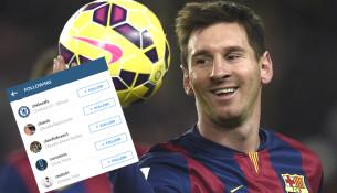 Messi a Instagram (yimg.com)