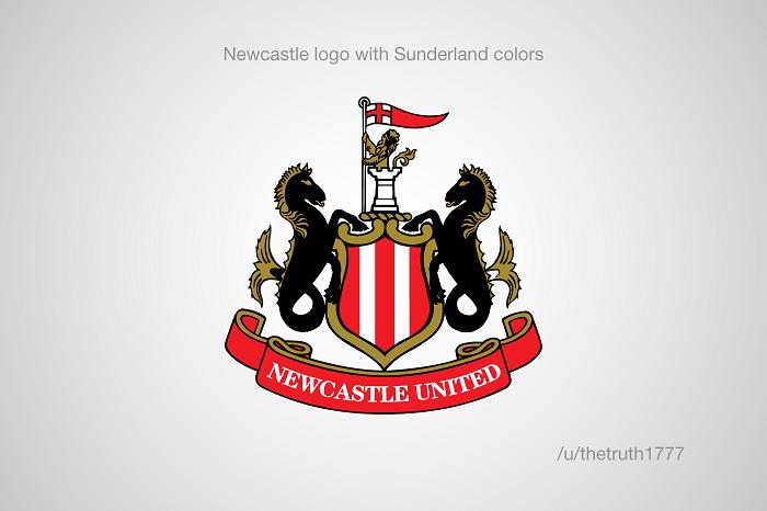 Newcastle United vo farbách Sunderlandu(sportskeeda.com)
