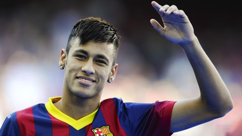 Neymar (boomsbeat.com)
