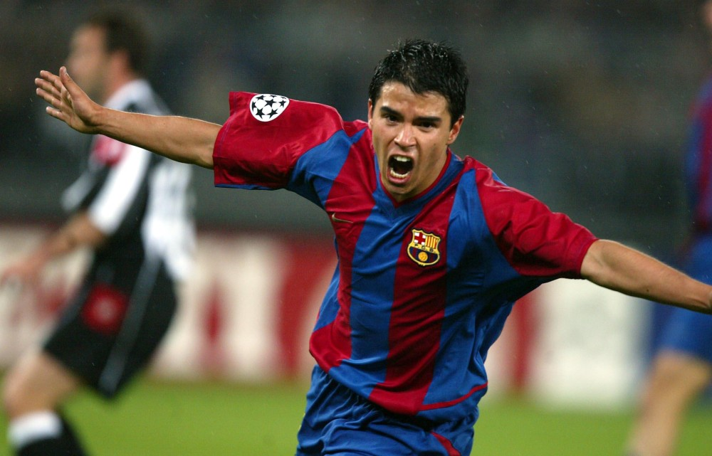 Javier Saviola (bbc.co.uk)