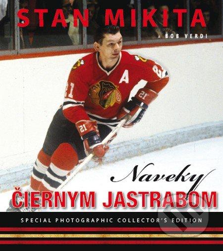Stan Mikita (martinus.sk)