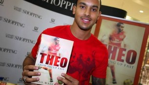 Theo Walcott (london24.com)