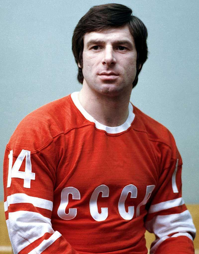 Valerij Charlamov
