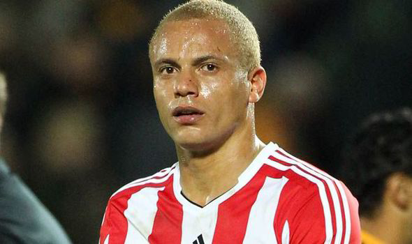 Wes Brown(express.co.uk)