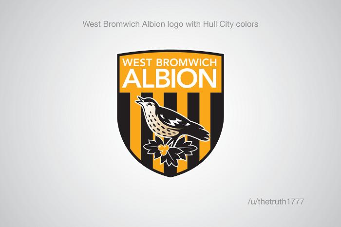 West Bromwich Albion vo farbách Hull City(sportskeeda.com)