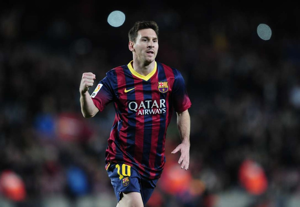 Lionel Messi (performgroup.com)