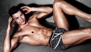 Cristiano Ronaldo a jeho dokonalé telo (blesk.cz)