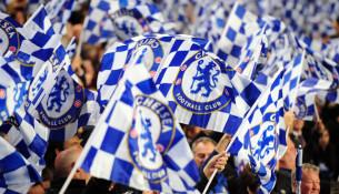 Fanúšikovia Chelsea (footydaily.co.uk)