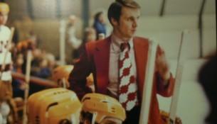 Legendárny tréner Brooks (btn.com)