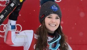 Tina Weiratherová (oglympics.com)