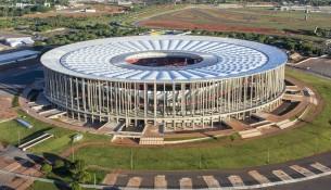Estádio Nacional Mané Garrincha (brasil.gov.br)