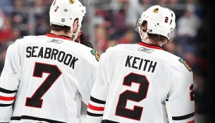 Seabrook a Keith