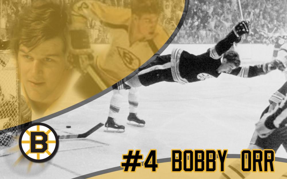 Bobby Orr (bobbyorr.net)