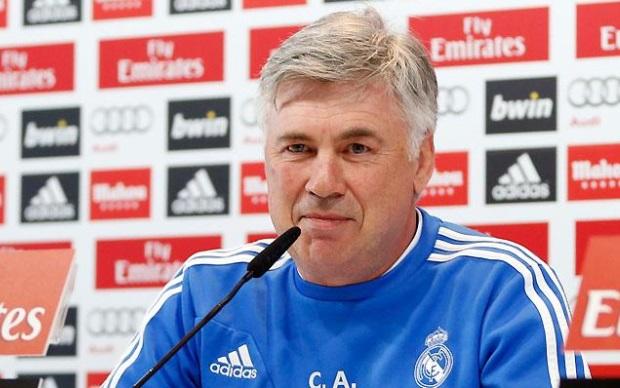 Carlo Ancelotti (completesportsnigeria.com)