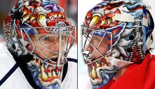 Justin Peters, Washington Capitals (si.com)
