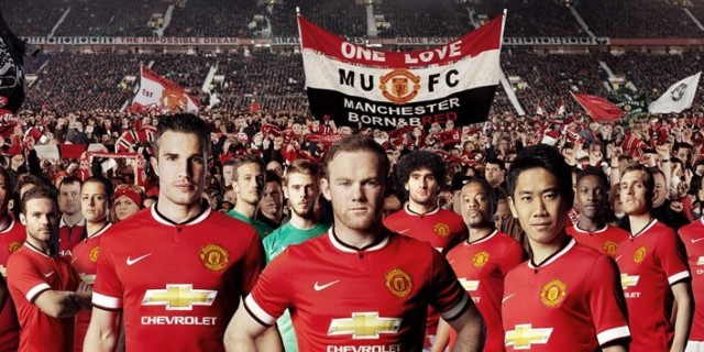 Manchester United (huffingtonpost.co.uk)